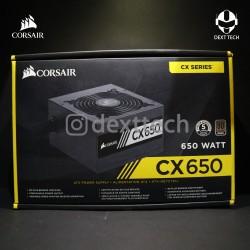Corsair CX Series 650W -...