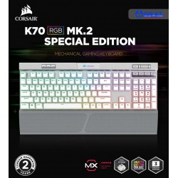 Corsair K70 RGB MK.2 SE...