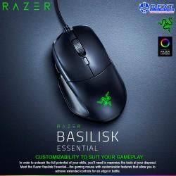 Razer Basilisk Essential...