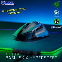 Razer Basilisk X HyperSpeed...