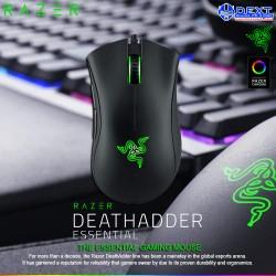 Razer DeathAdder Essential...
