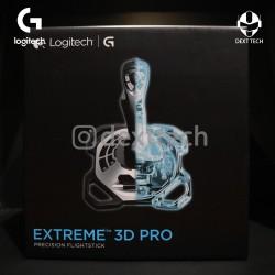 Logitech Extreme 3D Pro...