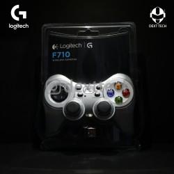 Logitech F710 Vibrate,...