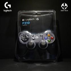 Logitech F310 No Vibrate...