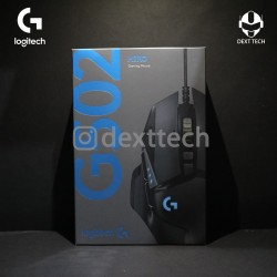 Logitech G502 HERO High...