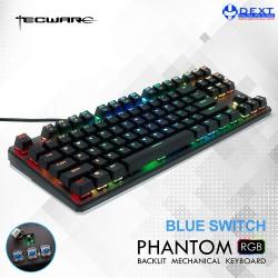 Tecware Phantom 87 RGB...