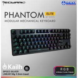 Tecware Phantom Elite 87...