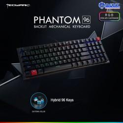 Tecware Phantom 96 RGB...